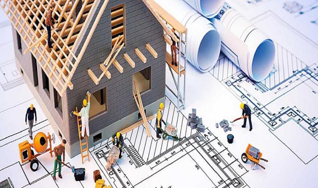 Малоэтажное строительство | Дом под ключ в РФ от ПроКомфорт